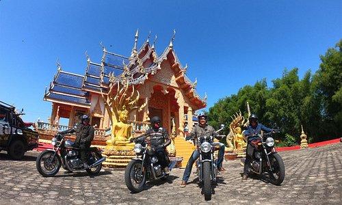 Amazing Thailand temples
