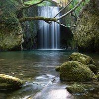 Cascate di Montella vicino al nostro Ristorante.