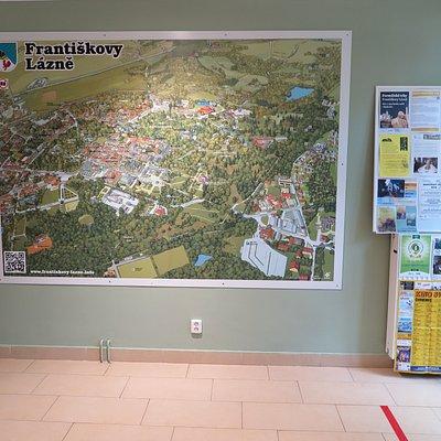 Infocentrum Františkovy Lázně