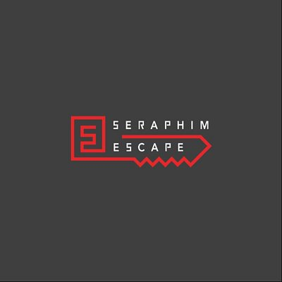 Seraphim Escape Rooms Ipswich...  Can YOU escape?
