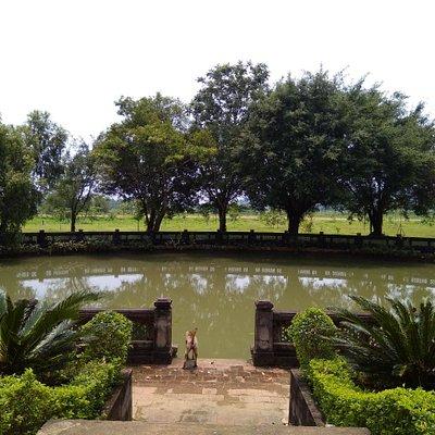 Đền Tép Lê Lai