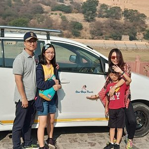 Welcome Rajasthan offers car rental Jaipur Full Day Sightseeing. One of the most trusted travel agency in Rajasthan. Book tour packages online instantly with Taxi booking