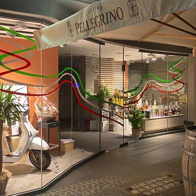 New 🇮🇹 Wine shop 🍷🥂🍾  Art divin Diekirch  Vinothèque 27, Grand Rue