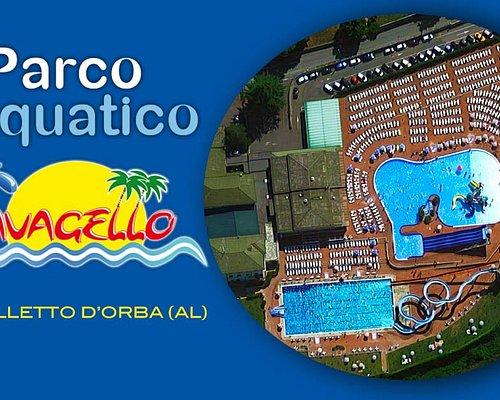 Parco Acquatico Lavagello a Castelletto D'Orba (AL)