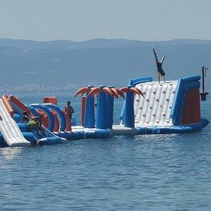 Aquapark Dupichini