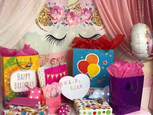 Unicorn Birthday Event