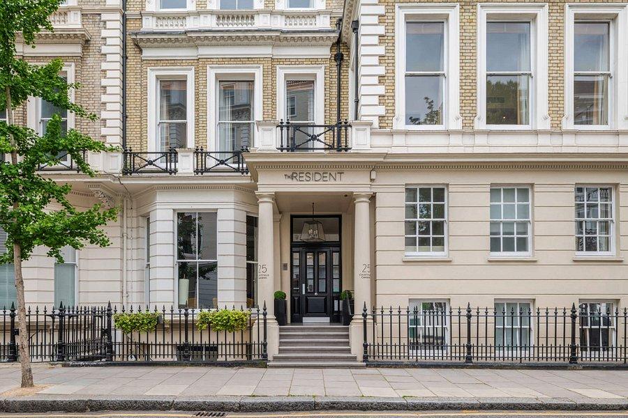 transferencia de dinero estaño matriz  THE RESIDENT KENSINGTON $93 ($̶1̶9̶6̶) - Updated 2020 Prices & Hotel  Reviews - London, England - Tripadvisor
