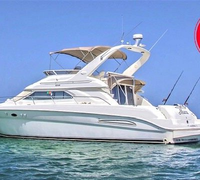 Rent our yacht 51ft in Playa Del Carmen! go fishing and snorkeling!  https://www.boatrentalplayadelcarmen.com
