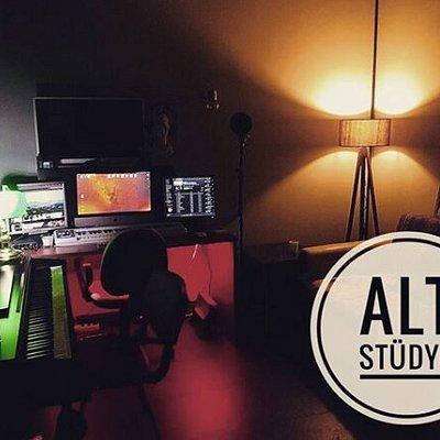 Kayıt ve Prodüksiyon Stüdyosu