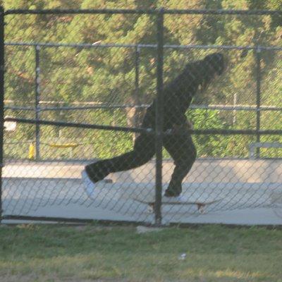 Pioneer Park and Skate Park, Paso Robles, CA