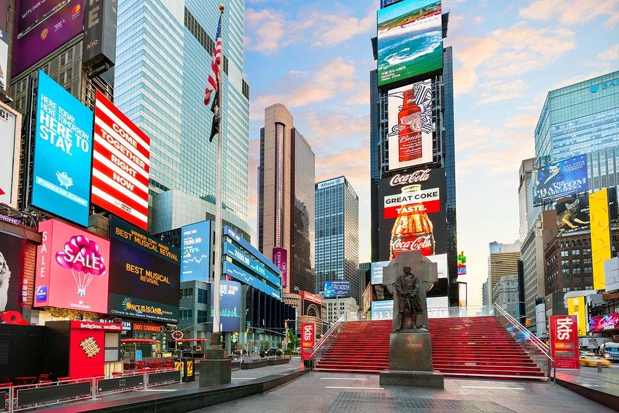 Crowne Plaza Times Square Manhattan 189 2 9 1 Updated 2021 Prices Hotel Reviews New York City Tripadvisor
