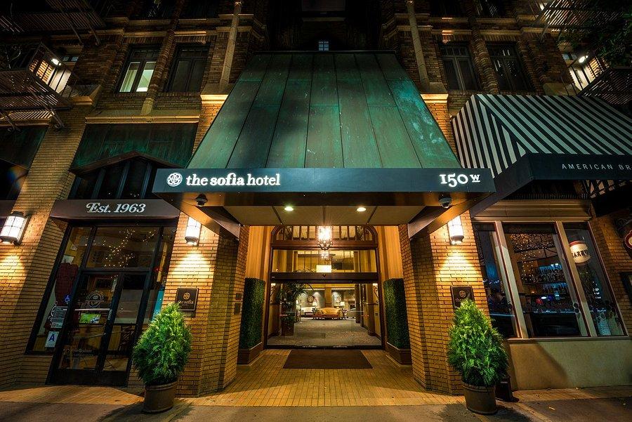 The Sofia Hotel Au 187 2020 Prices Reviews San Diego Ca Photos Of Hotel Tripadvisor