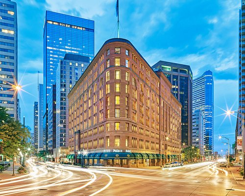 The 10 Best Denver Luxury Hotels Of 2021 With Prices Tripadvisor