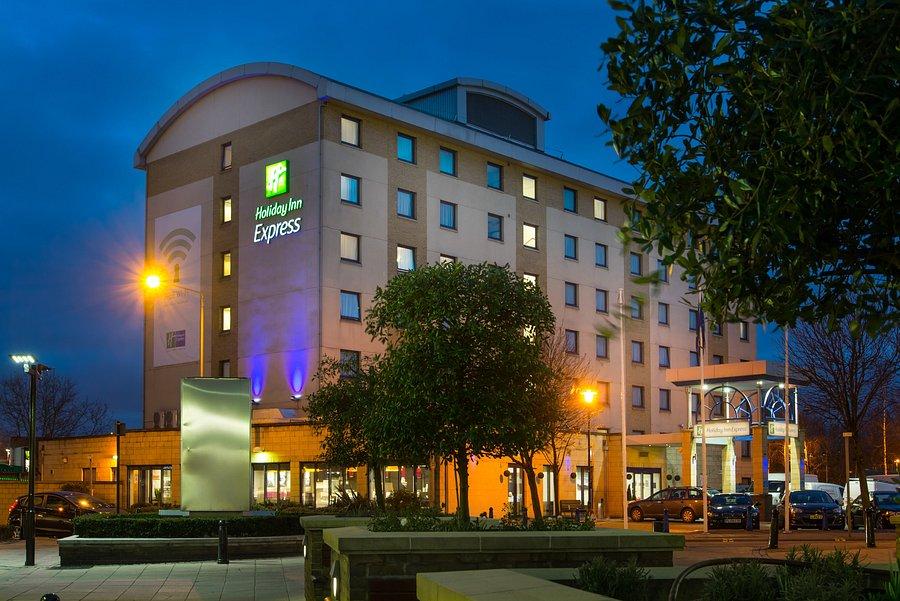 HOLIDAY INN EXPRESS LONDON - WANDSWORTH $46 ($̶6̶2̶) - Updated 2020 Prices  & Hotel Reviews - England - Tripadvisor
