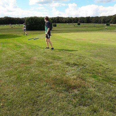 Pitch & Putt Golf Lemele