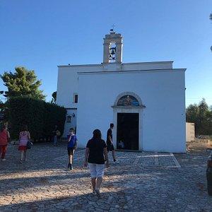 Santuario di Santa Maria di Merino