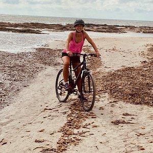 Mar Menor Sand Banks