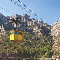 El Aeri de Montserrat