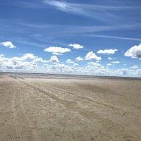 Galgerev low tide - Juli 2020