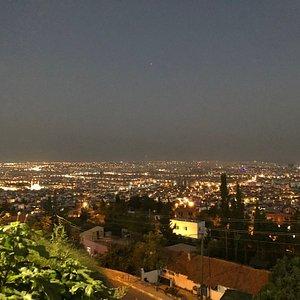 Kepezden Antalya gecesi