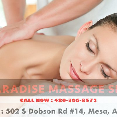 Here at Paradise Massage Spa, We are a proud Asian Massage Spa located in Mesa, Arizona! Here we are proud and professional Asian massage  therapists that are trained to provide many types of massages in one place right on Dobson Road! We like to say that we are the best asian massage in Mesa, Arizona!