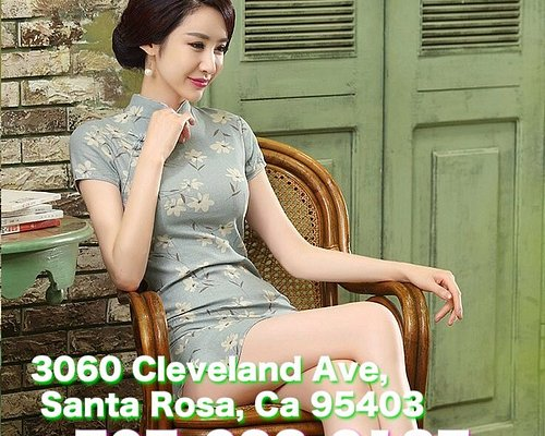 """Here at Green Leaf Ceo, We are a proud Asian Massage Parlor located in Santa Rosa, California! Here we are Asian massage therapists that are trained to provide many types of massages in one place right on Cleveland Ave! """"Our store is the best Asia spa in the city of Santa Rosa!"""""""