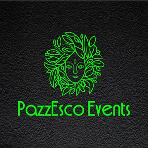 Logo PazzEsco Events Escape Room Torino