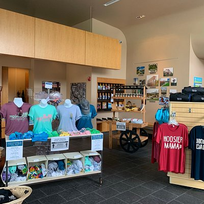 We have lots of great Indianapolis and WRSP merchandise!