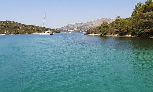 Excursion au blue Lagoon superbe journée.