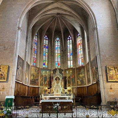 Eglise Saint Michel