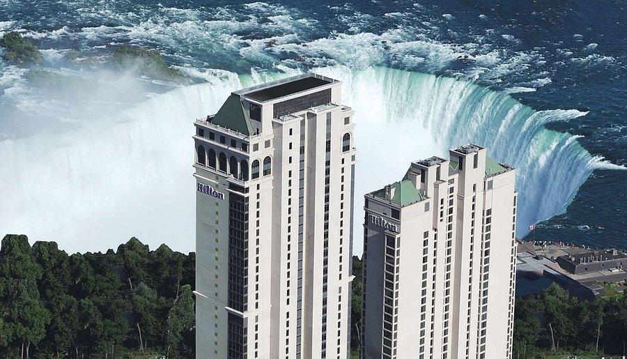 HILTON NIAGARA FALLS/FALLSVIEW HOTEL & SUITES $64 ($̶1̶2̶8̶) - Updated 2020  Prices & Reviews - Ontario - Tripadvisor