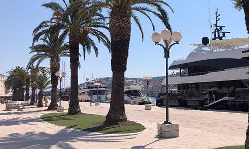 Triogir Port