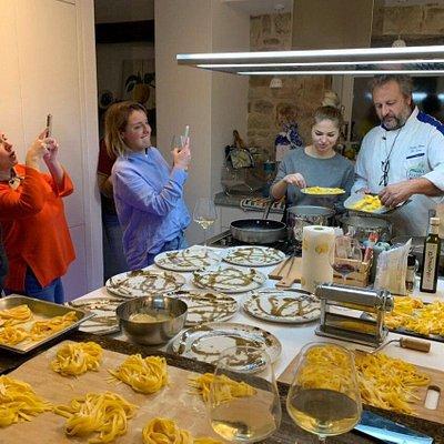 I Migliori 5 Corsi Laboratori Lezioni Di Cucina E Altro In Provincia Di Ragusa Nel 2021