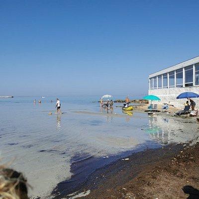Spiaggia Di San Teodoro