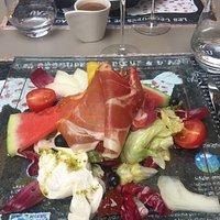 Salade fraicheure