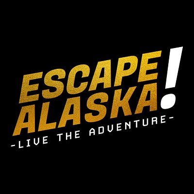 The only theme park quality escape rooms in the state, ESCAPE! Alaska's adventures are on a whole new level.