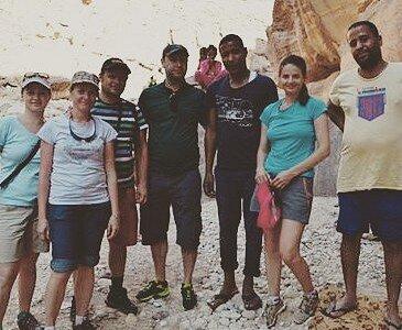 Wadi al Hasa - ghor al safi