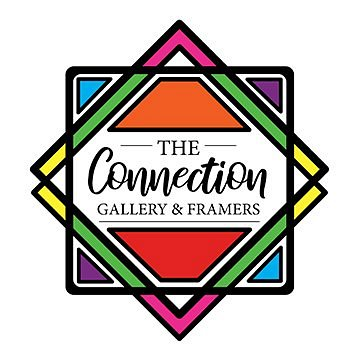 The Connection Gallery & Framers LOGO