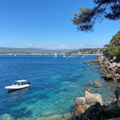 Coasta de Azur - Wikipedia