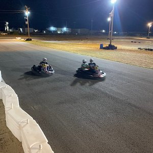 Rimrock Raceway