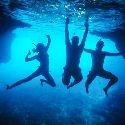 Dubrovnik Caves Tour