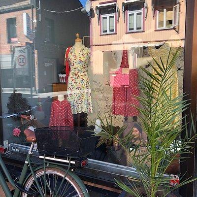 Retropiken i Drammen
