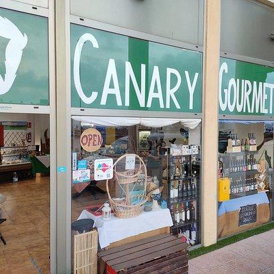 Canary Gourmet  gastronomía canaria