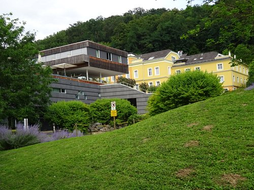 Kurhaus Bad Gleichenberg