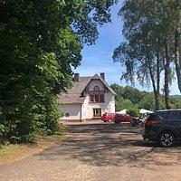 Forsthaus Kasselburg