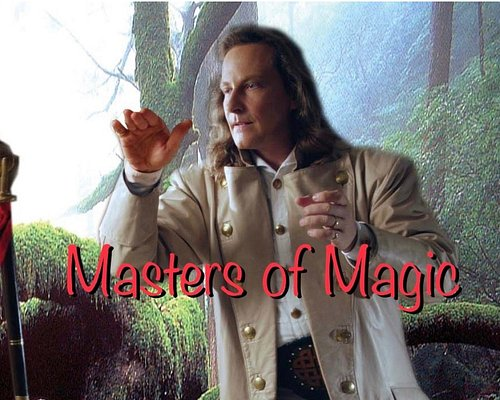 Losander The Master!