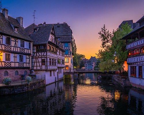 Découvrez Strasbourg avec un escape game extérieur