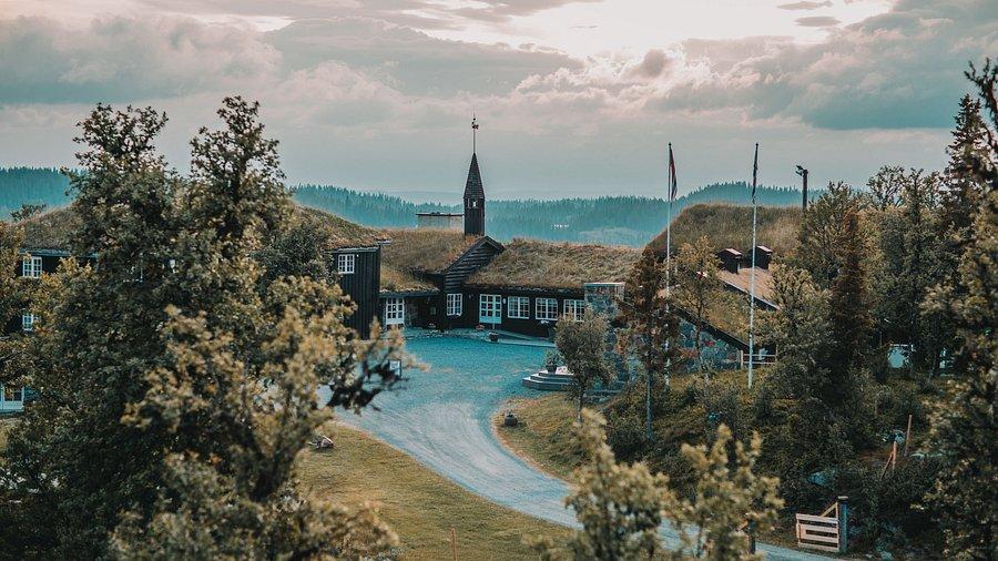 dating norway i nord-aurdal