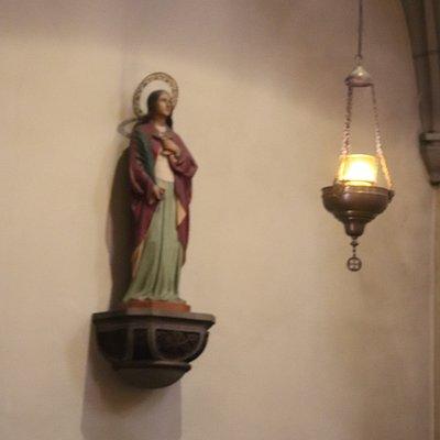 Parróquia De Sant Just I Pastor