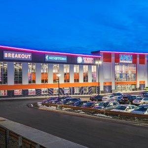 APEX Entertainment Center of Marlborough - 21 Apex Drive